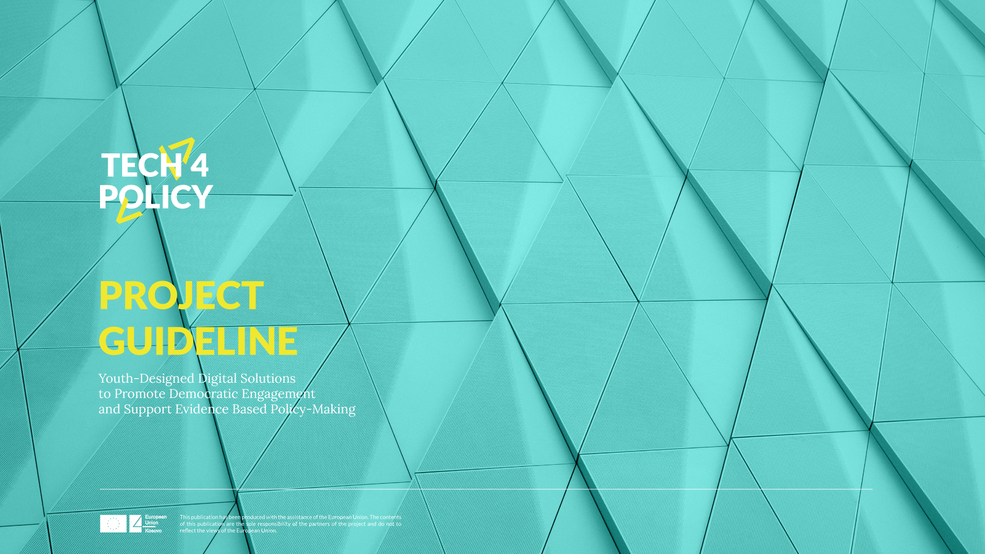 Tech4Policy Guidebook