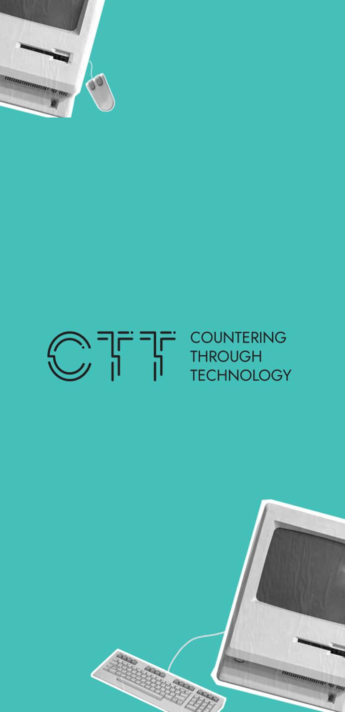 COUNTERING THROUGH TECHNOLOGY