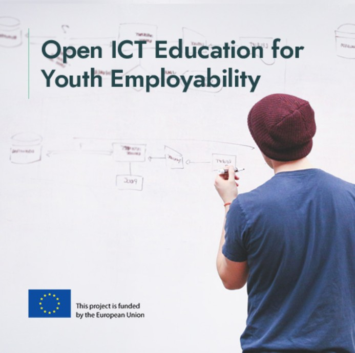 OPEN ICT EDUCATION FOR YOUTH EMPLOYABILITY