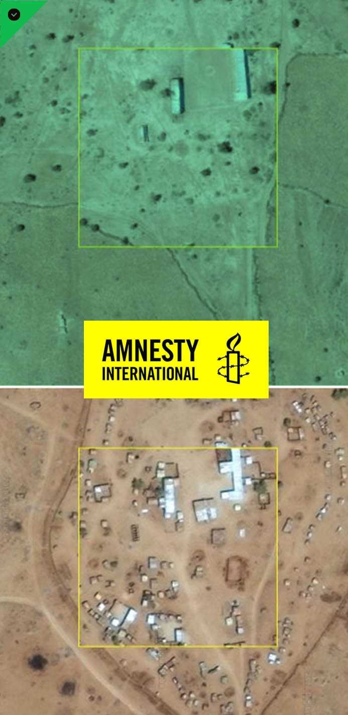 AMNESTY DECODERS