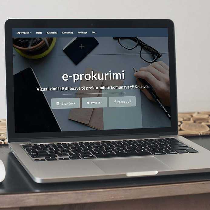 E-PROKURIMI