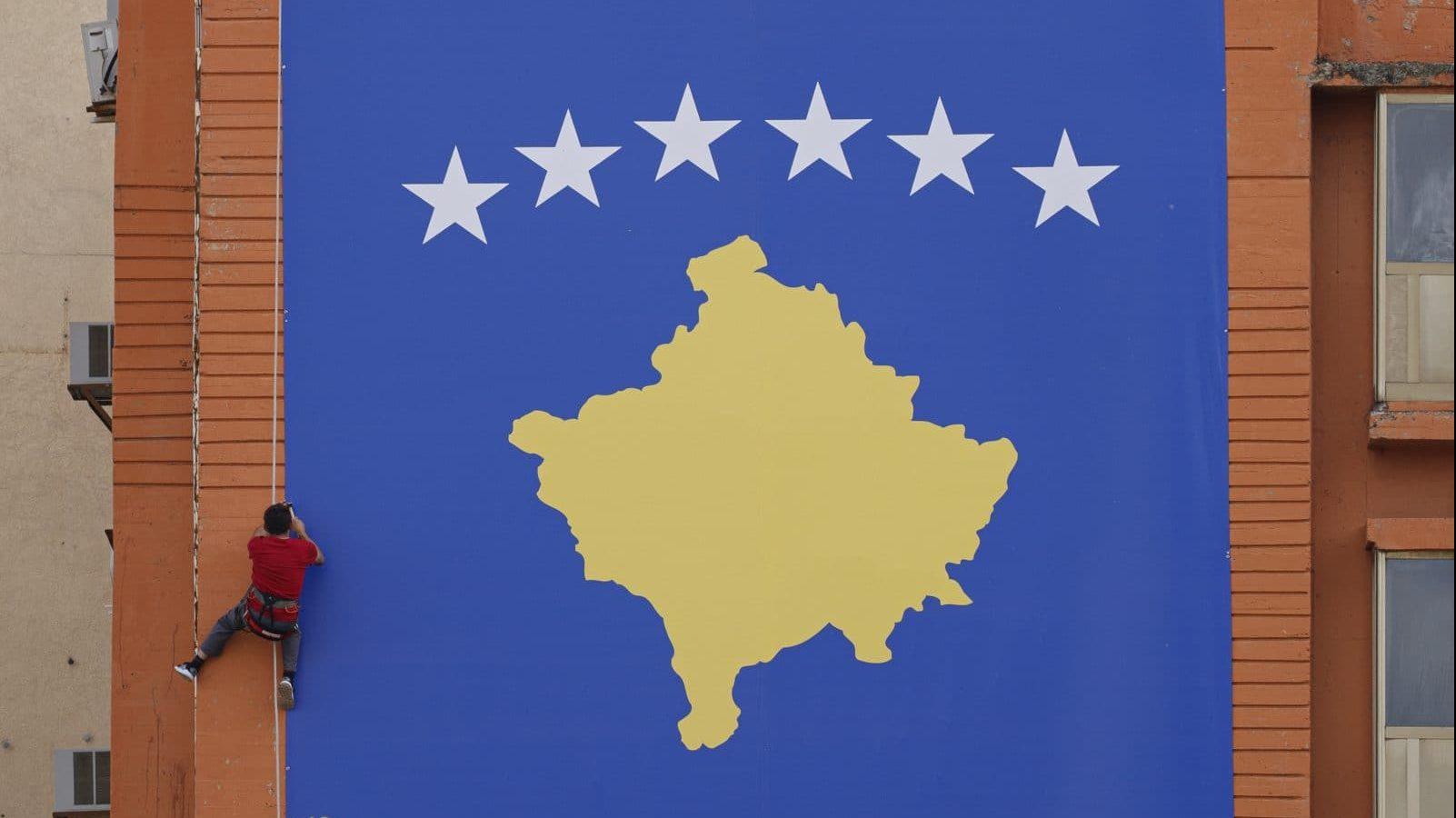 Field Missing: Discrepancies and Gaps Plague Kosovo's Public Data
