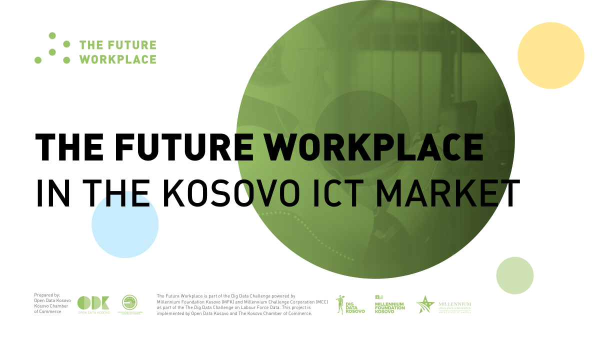 The Future Workplace in the Kosovo ICT Market