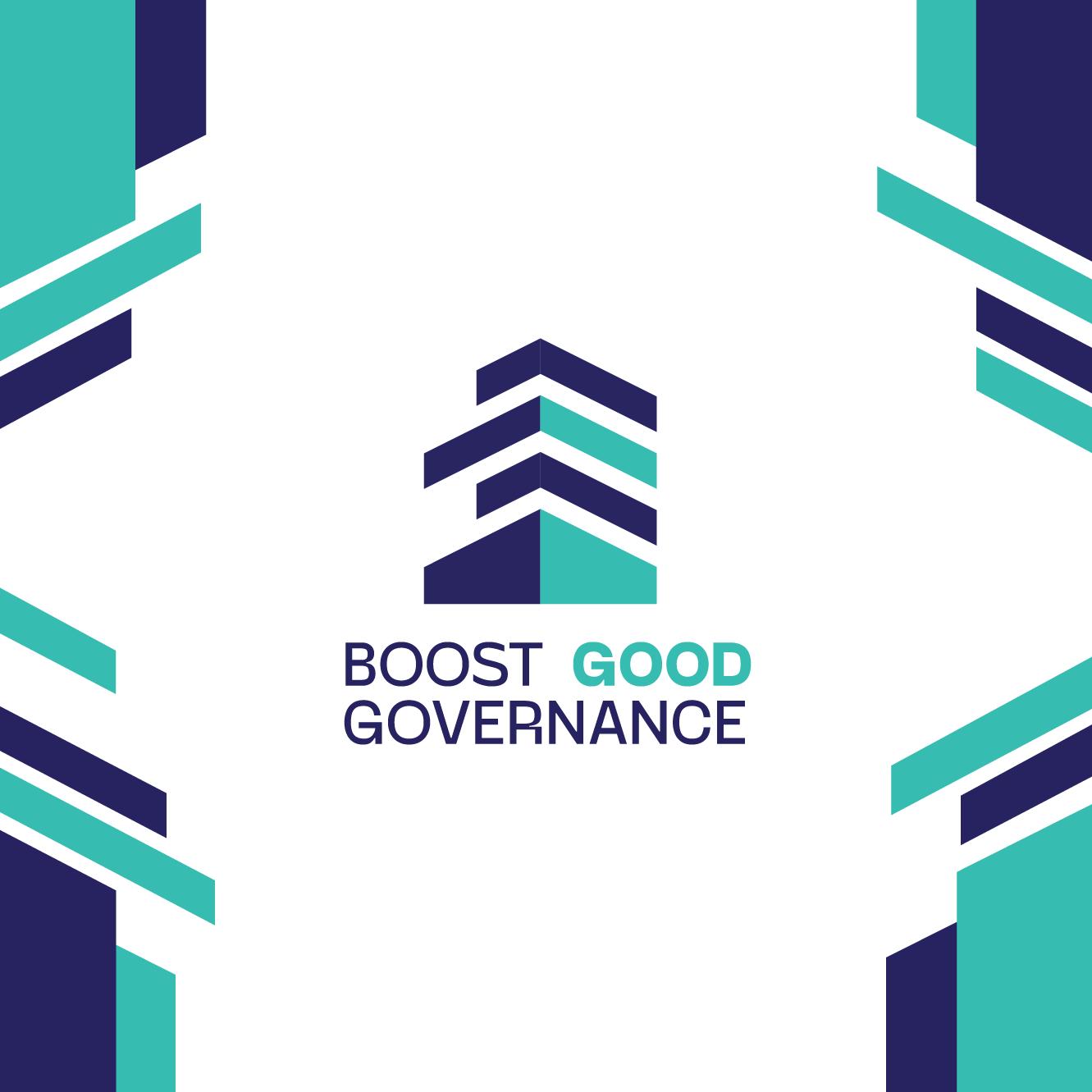 Boost Good Governance