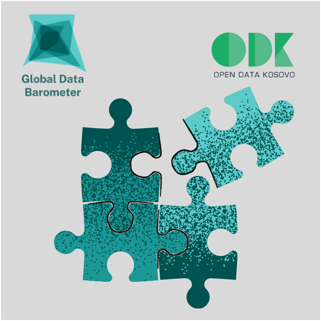 ODK became a Regional Hub for Global Data Barometer (GDB)