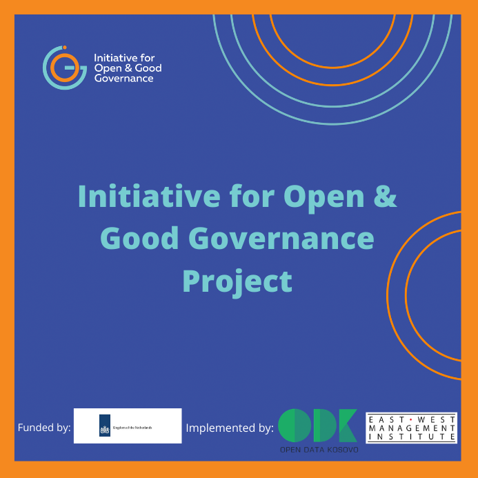 Initiative for Open and Good Governance